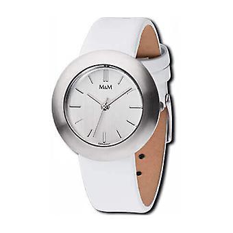 722 M & M señoras reloj M11828