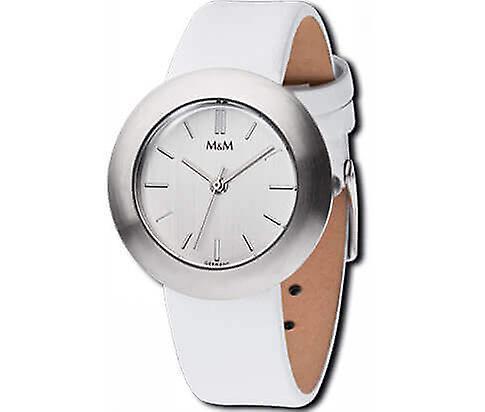 M&M Les Les dames horloge M11828 722