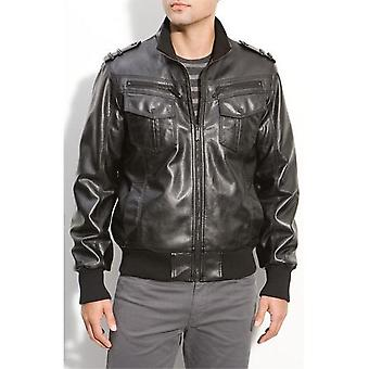 Mens Corporal Bomber Jacket