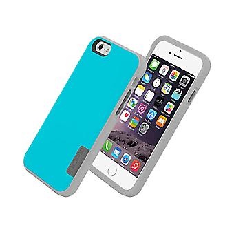 Incipio Phenom Protective Case for Apple iPhone 6/6S (Blue/Gray/Dark Gray)