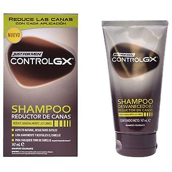 Just for Men Controlgx Champ? Reductor Canas 147 ml