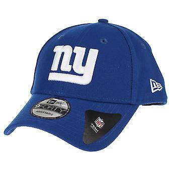 Nowa Era ligi zespół 9Forty Cap ~ New York Giants