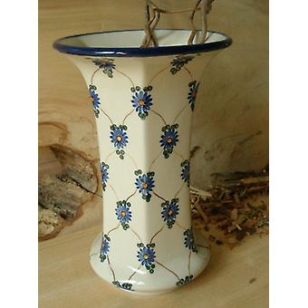 Vaas, ca. 24 cm hoog, traditionele 8 - BSN 4897