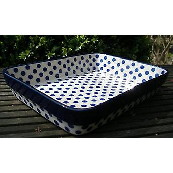 Baking dish, 32 x 27 x 4 cm, tradition 24, BSN s-115