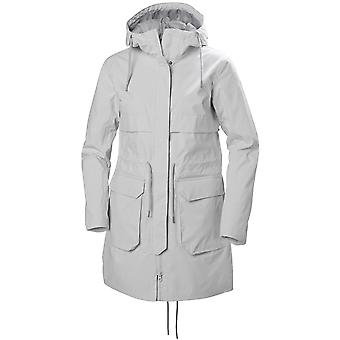 Helly Hansen mujer/mujeres Westport chaqueta de abrigo impermeable transpirable