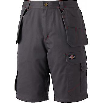 Dickies Mens Redhawk Triple Stitched Durable Pro Workwear Shorts