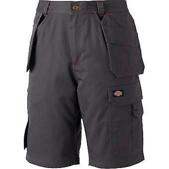 Dickies Herre Redhawk Triple syet holdbare Pro arbejdstøj Shorts