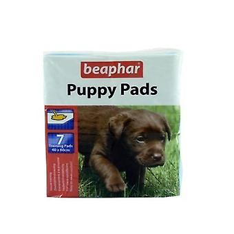 Beaphar - Dog Puppy Training Pads 7pk x 3 pack