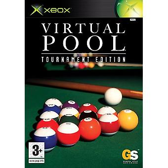 Virtual Pool Tournament Edition (Xbox)