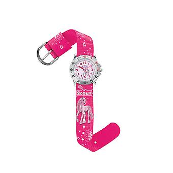 Scout child watch learn action girls horses girls watch 280378007