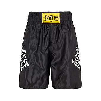 William Bonaventure men's boxing shorts