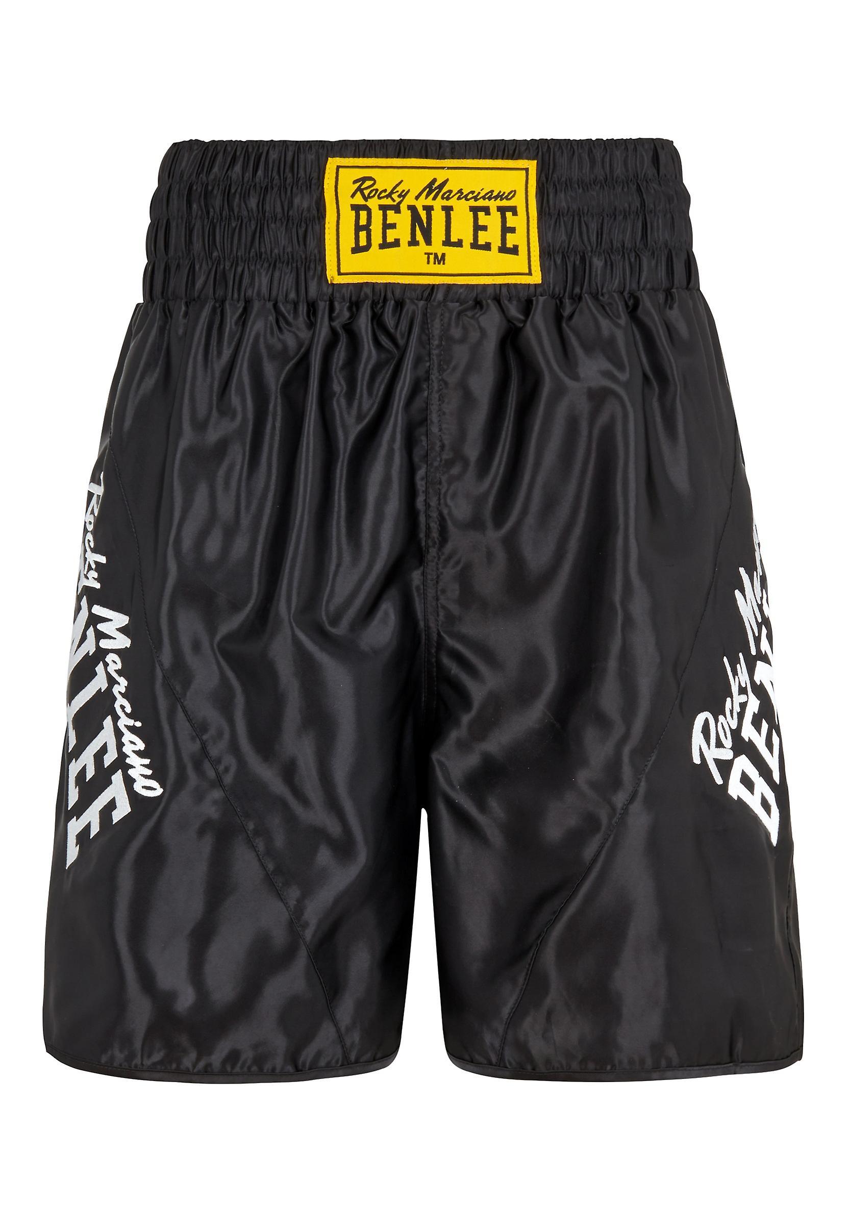 Shorts de boxe masculine William Bonaventure