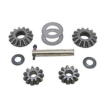 Yukon (YPKGM7.2IFS-S) Standard Open Spider Gear Kit for GM S10/S15 7.2