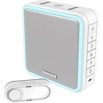 Honeywell DC915S Wireless door chime Complete set