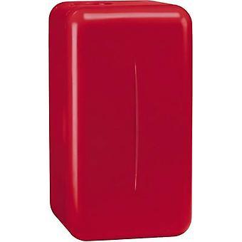 MobiCool F16 minikøleskab 14 liter 230V rød