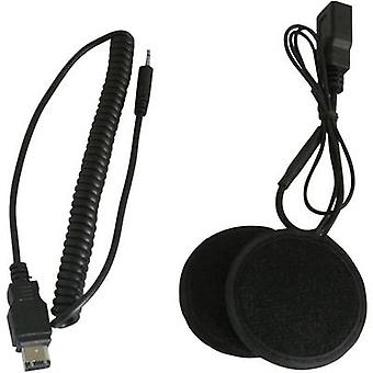 Headset IMC HS-205 Headset 33056 Suitable for All types