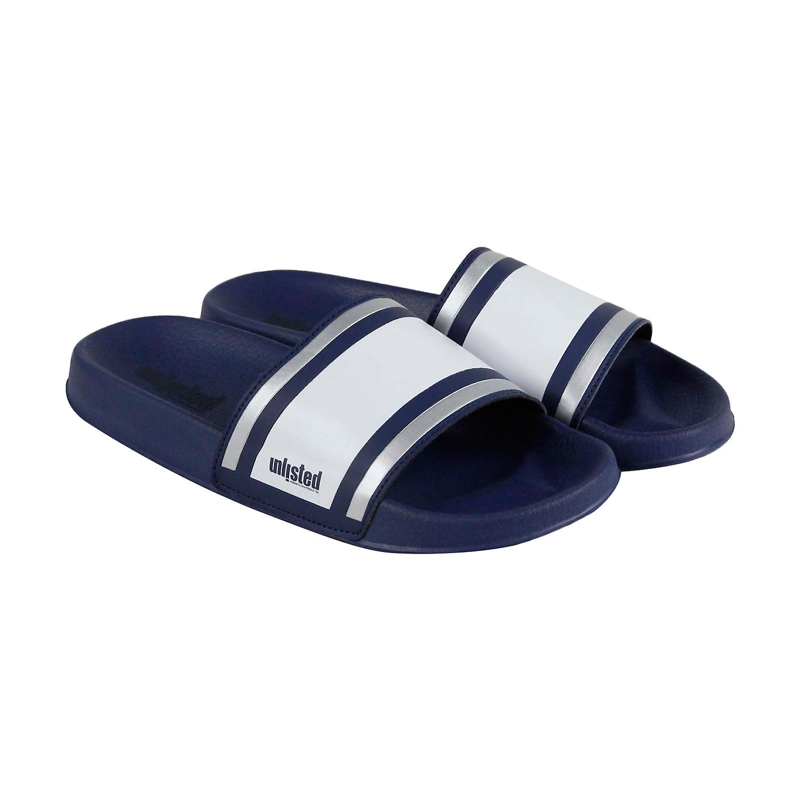 Kenneth Blue Cole Unlisted Form Sandal Mens Blue Kenneth Flip Flops Sandals Shoes 9c3cc2