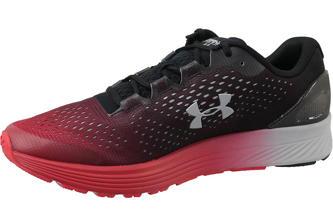 new product 45f63 b474b Under Armour Charged Bandit 4 3020319-005 Mens running shoes