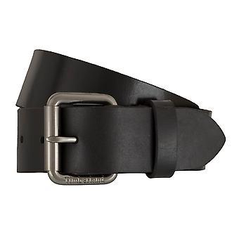 Ceintures pour hommes ceintures de Timberland en cuir ceinture de jeans noirs 7431