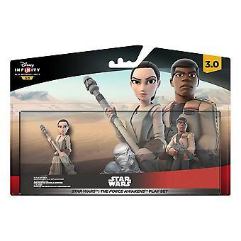 Disney Infinity 3.0 Star Wars Play Set The Force Awakens