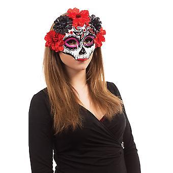 Bnov dag af de døde Darling maske på briller ramme