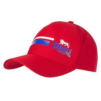 Lonsdale Mens Mesh Baseball Cap hatt huvudbonader tillbehör