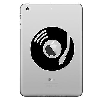 CAPPELLO Principe Stylish Chic decal sticker iPad ecc-disco
