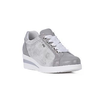 Nero giardini stars fashion sneakers grey