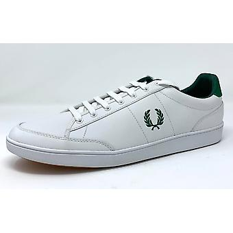 Fred Perry Hopman Leather B7481 200 Mens Trainers