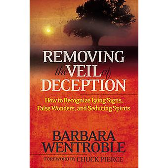 Removing the Veil of Deception - How to Recognize Lying Signs - Wonder