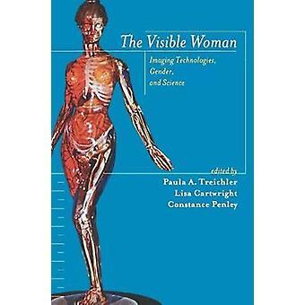 La femme Visible - Technologies d'imagerie - sexe - et la Science de Pau