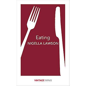 Eating - Vintage Minis by Nigella Lawson - 9781784872656 Book