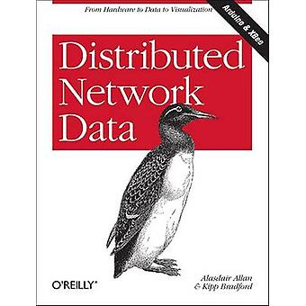 Distributed Network Data - Gathering Information with XBee-connected S