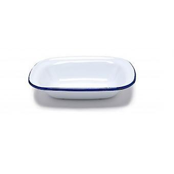 Enamel Pie Dish