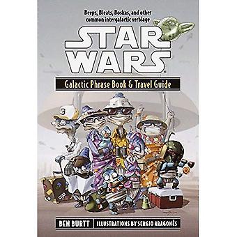 Star Wars: Galactic locutions & Guide de voyage