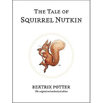 The Tale of Squirrel Nutkin (The World of Beatrix Potter)
