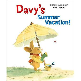 Davy's Summer Vacation