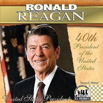 Ronald Reagan (USA presidenter)