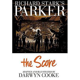 Parker: Le Score