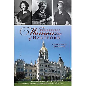 Bemerkenswerte Frauen von Hartford