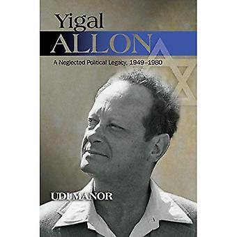 Yigal Allon
