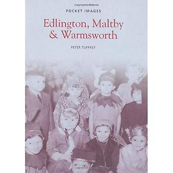 Edlington, Maltby and Warmsworth (Pocket Images)