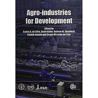 Agro-industri för utveckling (Cabi)