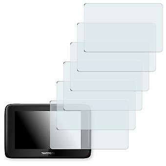 TomTom PRO 9150 screen protector - Golebo crystal clear protection film