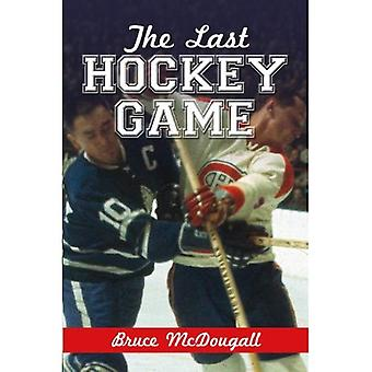 The Last Hockey Game