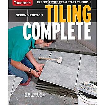 Tiling Complete: 2nd Edition