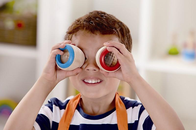 HAPE-Eye Spies E1003