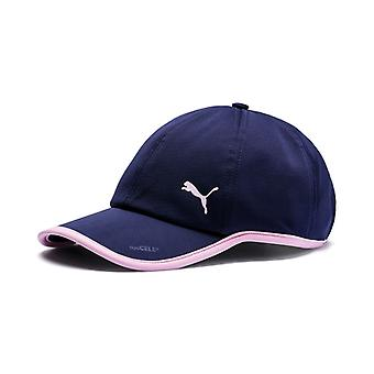 PUMA W's DuoCell Pro Adjustable Cap ladies Cap Peacoat