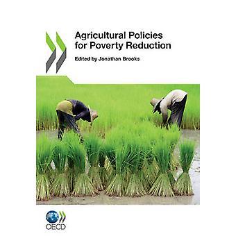 Políticas agrícolas para redução da pobreza pela publicação da OCDE