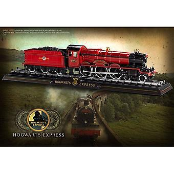 Harry Potter Hogwarts Express Die Cast Train Model und Base